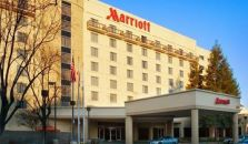 VISALIA MARRIOTT AT THE CONVENTION CENTER - hotel Visalia