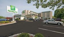 HOLIDAY INN WILMINGTON-MARKET ST. - hotel Wilmington