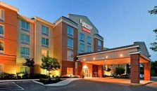 FAIRFIELD INN & SUITES WILMINGTON/WRIGHTSVILLE BEACH - hotel Wilmington