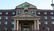 HOLIDAY INN EXPRESS HOTEL & SUITES SIOUX FALLS SW - hotel Sioux Falls