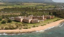 Courtyard by Marriott Kaua'i at Coconut Beach Hote - hotel Hawaii