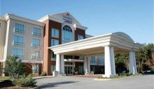 HOLIDAY INN EXPRESS HOTEL & SUITES GREENVILLE-I-85 & WOODRUFF RD - hotel Greenville