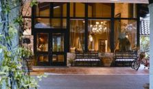 Westlake Village Inn - hotel Los Angeles