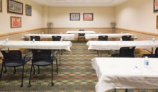 HOLIDAY INN EXPRESS & SUITES - hotel Springfield