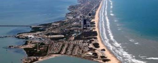Hotels In South Padre Island >> Travelodge South Padre Island Hotel Di South Padre Island