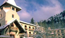 OLYMPIC VILLAGE INN - hotel Squaw Valley