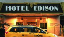 EDISON - hotel New York City