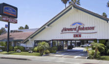 HOWARD JOHNSON INN SAN DIEGO STATE UNIVERSITY AREA - hotel San Diego
