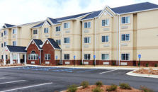 MICROTEL INN AND SUITES MONTGOMERY AL - hotel Montgomery