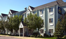 MICROTEL INN & SUITES SIOUX FALLS - hotel Sioux Falls