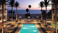 Loews Santa Monica Beach - hotel Los Angeles