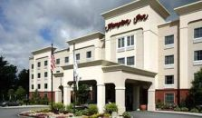 Hampton Inn Bedford - Burlington - hotel Boston