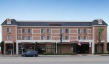 RAMADA INN - hotel Chatsworth