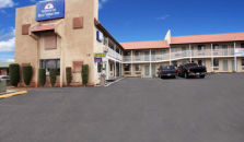 AMERICAS BEST VALUE INN - hotel Page