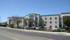 HOLIDAY INN EXPRESS STOCKTON SOUTHEAST - hotel Stockton