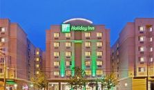 Holiday Inn Seattle Center - hotel Seattle