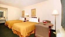 Quality Inn Executive Center - hotel Greenville