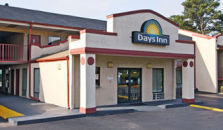 DAYS INN AUGUSTA / DEANS BRIDGE ROAD - hotel Augusta