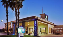 HOLIDAY INN EXPRESS HOTEL & SUITES CORNING - hotel Corning