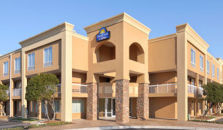 DAYS INN GREENVILLE - hotel Greenville