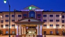 HOLIDAY INN EXPRESS HOTEL & SUITES MONTGOMERY BOYD-COOPER PKWY - hotel Montgomery