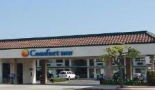 Comfort Inn Near Old Town Pasadena - hotel Los Angeles