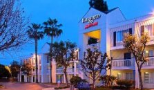 Fairfield Inn Marriott Placentia/Fullerton - hotel Los Angeles