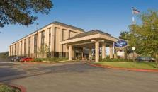 Hampton Inn College Station - hotel College Station