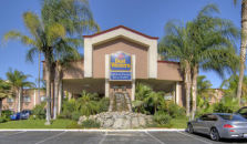 B/W Crystal Palace Inn & Suites - hotel Bakersfield