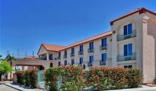 HOLIDAY INN EXPRESS CALEXICO - hotel Calexico