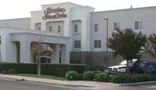 HAMPTON INN SUITES STOCKTON - hotel Stockton