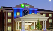 HOLIDAY INN EXPRESS HOTEL & SUITES LEXINGTON NORTHEAST - hotel Lexington
