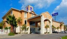 Sleep Inn & Suites (Valdosta) - hotel Valdosta