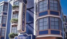 Best Western Plus Carriage Inn - hotel San Francisco
