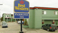 Best Western Fairbanks Inn - hotel Fairbanks