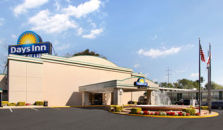DAYS INN WASHINGTON DC/GATEWAY - hotel Washington D.C.