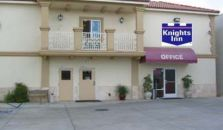 KNIGHTS INN AND SUITES BAKERSFIELD - hotel Bakersfield
