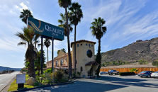 QUALITY INN - hotel Fallbrook