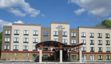 BEST WESTERN PLUS RIVERSIDE IIN & SUITES - hotel New Bern