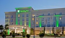 HOLIDAY INN COLLEGE STATION-AGGIELAND - hotel College Station