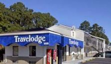 TRAVELODGE AUGUSTA - hotel Augusta