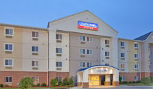 CANDLEWOOD SUITES SPRINGFIELD SOUTH - hotel Springfield
