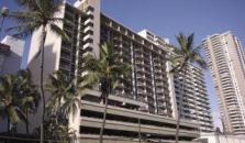 Aqua Palms Waikiki - hotel Hawaii