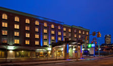 HOLIDAY INN EXPRESS HOTEL & SUITES PITTSBURGH-SOUTH SIDE - hotel Pittsburgh