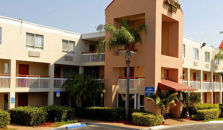 QUALITY INN MIAMI AIRPORT - hotel Miami