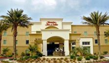 Hampton Inn and Suites Palm Desert - hotel Palm Springs