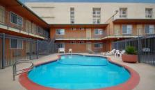 Rodeway Inn & Suites Near Convention Center - hotel Los Angeles