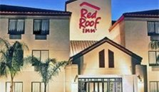 Red Roof Inn Austin-University of Texas - hotel Austin