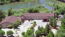 Best Western Plus Antelope Inn - hotel Corning