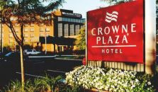 Crowne Plaza Boston Natick - hotel Boston